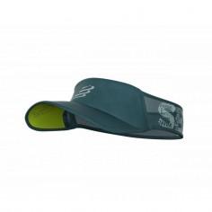 Visera Compressport Ultralight Born to SBR Verde