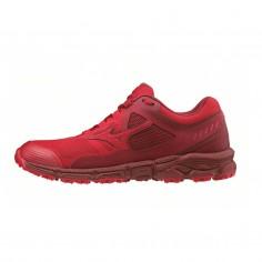 Zapatillas Mizuno Wave Daichi 5 Rojo PV20 Hombre