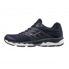 Zapatillas Mizuno Wave Paradox 5 Azul Oscuro PV20 Hombre