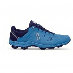 Zapatillas On Cloudsurfer Azul Claro Azul Oscuro Hombre