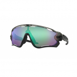 Oakley Jawbreaker Glasses Gray Prizm Road Jade
