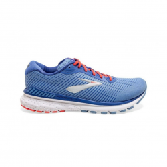 Zapatillas Brooks Adrenaline GTS 20 Azul PV20 Mujer