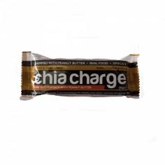 Chia Charge Barritas Energeticas 50gr Peanut series
