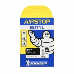 Michelin Butyl 29'' 1.9-2.6 Presta 40mm
