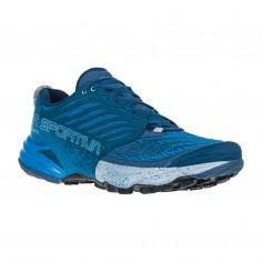 Zapatillas La Sportiva Akasha Azul PV20 Hombre
