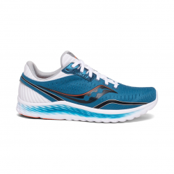 Saucony Kinvara 11 Blue PV20 Men's Shoes