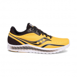 Saucony Kinvara 11 Yellow PV20 Men's Shoes