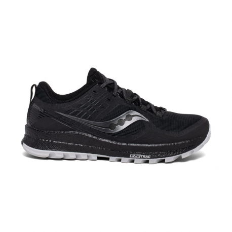 Saucony Xodus 10 Black PV20 Men's Shoes