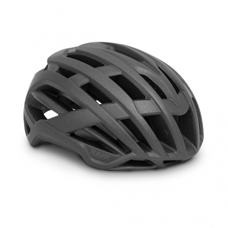 Casco Kask Valegro Antracita Mate