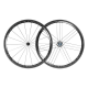 Campagnolo Bora One 35 Wheelset Dark Label 2018 Tire