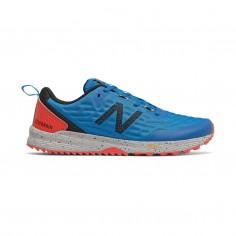 Zapatillas New Balance Nitrel v3 Azul PV 20 Hombre