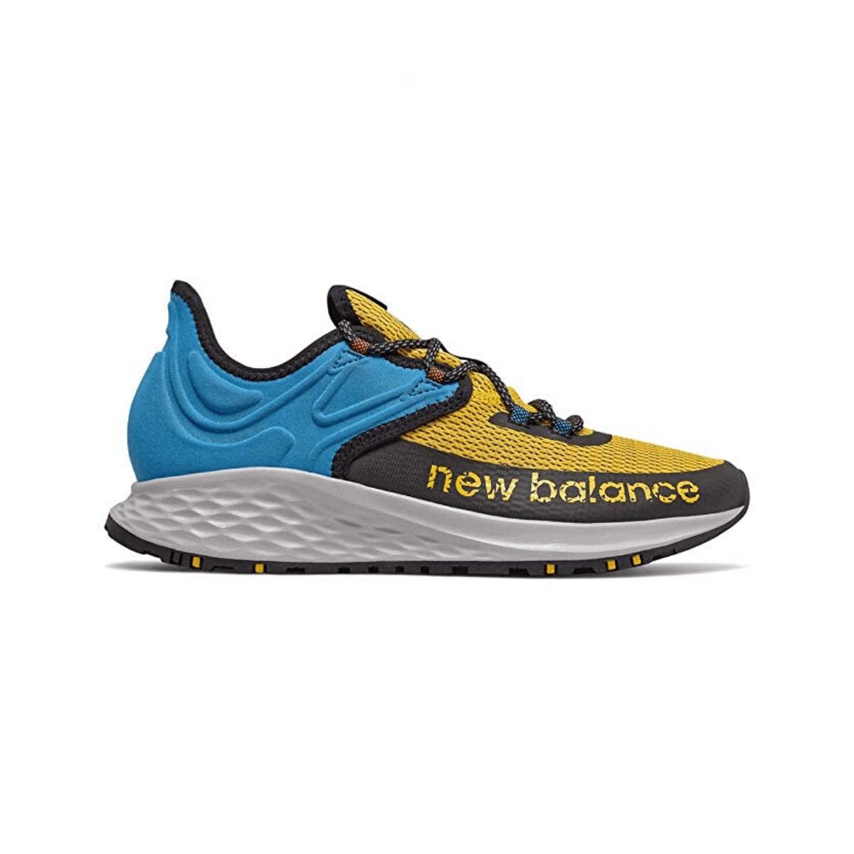 new balance azul 43