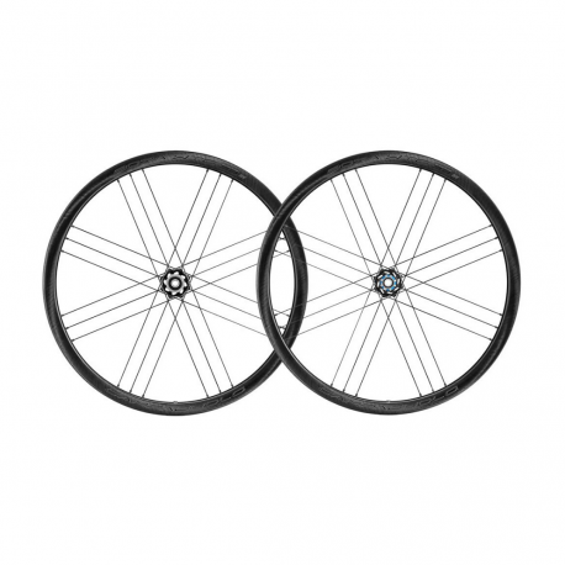 Campagnolo Bora WTO 33 Wheelset