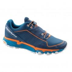 Zapatilla Dynafit Ultra Pro Azul Naranja PV20 Hombre
