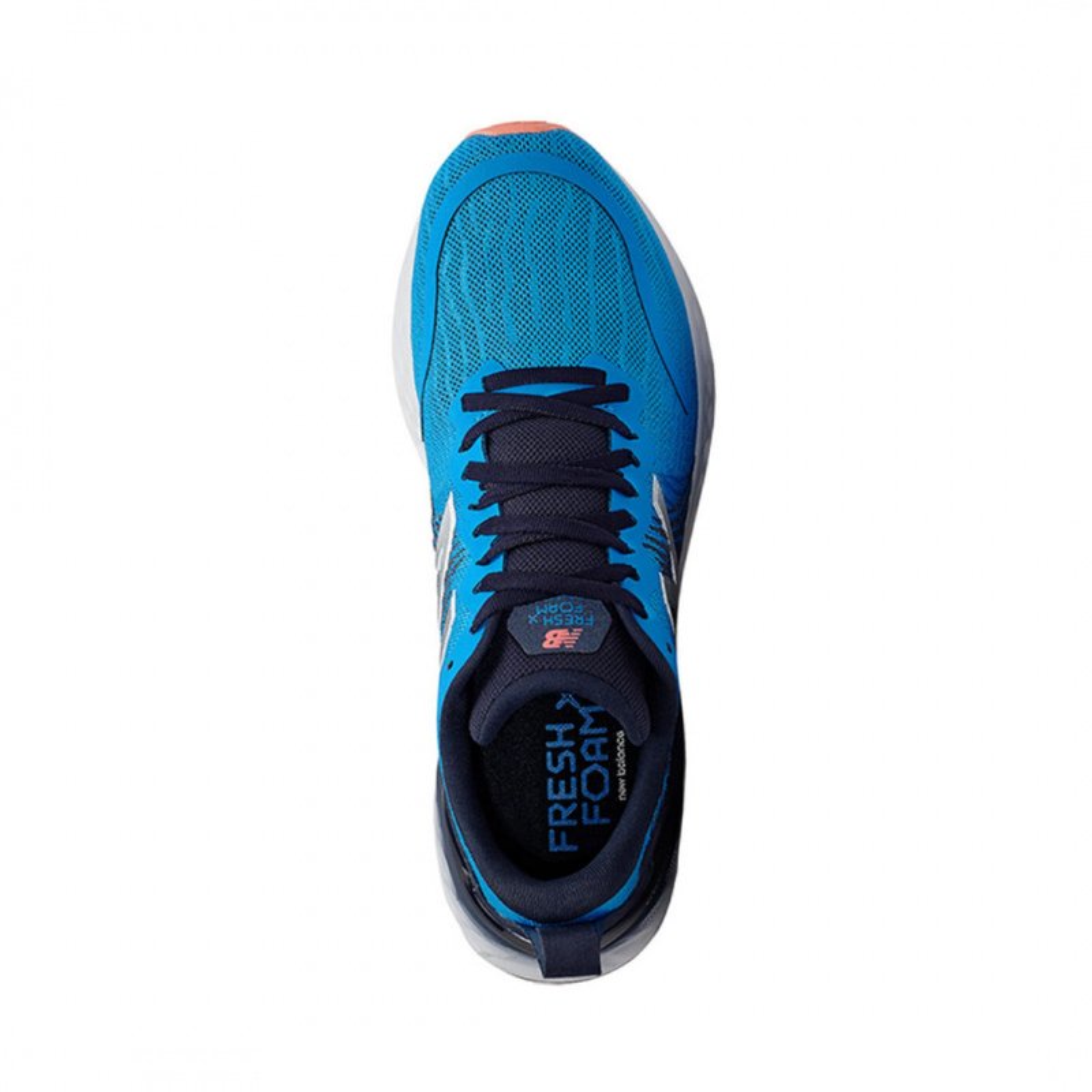 Zapatillas New Balance Fresh Foam Tempo v1 Azul PV20 Hombre
