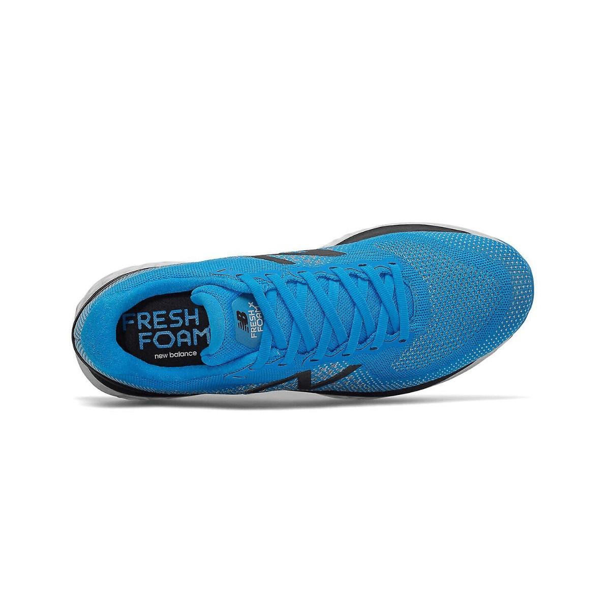 New Balance Fresh Foam 880 v10 Blue SS20 Men's Running Shoes