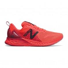 Zapatillas New Balance Tempo v1 London Marathon Rojo PV20 Mujer