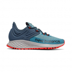 Zapatillas New Balance Fresh Foam Roav v1 Azul PV20 Mujer