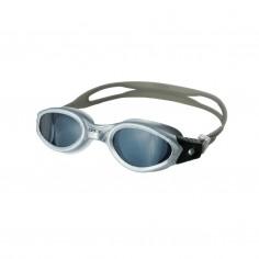Zone3 Apollo Gray Swimming Goggles