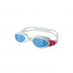 Zone3 Apollo White Swimming Goggles