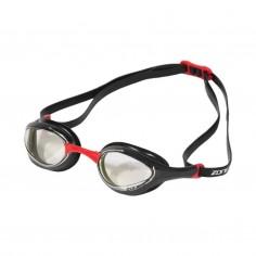 Zone3 Volare Clear Black Swimming Goggles