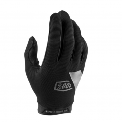 Guantes 100% Ride Camp Negro