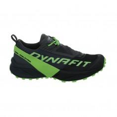 Zapatillas Dynafit Ultra 100 Negro Verde PV20 Hombre