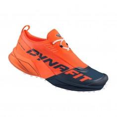 Zapatillas Dynafit Ultra 100 Naranja Azul PV20 Hombre