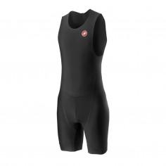 Castelli Integral Core SPR-OLY Suit Sleeveless Trisuit Black Man