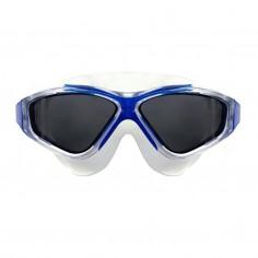 Gafas de Natación Zone3 Vision Max Azul Blanco