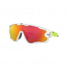 Gafas Oakley Jawbreaker Origins Blanco Prizm Ruby