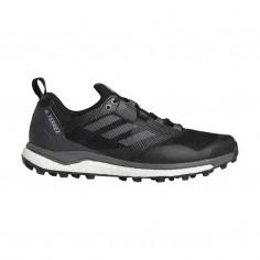 Zapatillas Trail Adidas Terrex Agravic XT Negro Gris OI19 Hombre