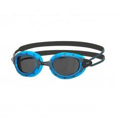 Zoggs Predator Blue swimming goggles