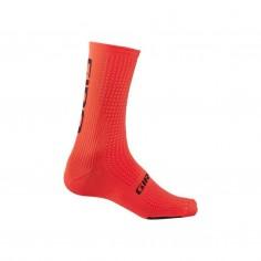 Giro HRC Team Orange Socks
