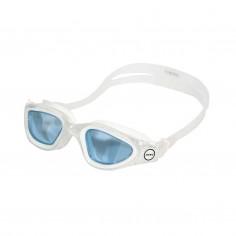 Zone3 Vapor Swimming Goggles White Blue
