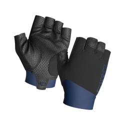 Giro Zero CS Short Blue Gloves