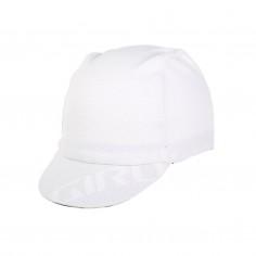 Giro SPF 30 Ultralight White Cycling Cap