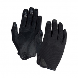 Giro DND Black Gloves