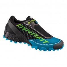 Zapatillas Dynafit Feline SL Negro Azul PV20 Hombre