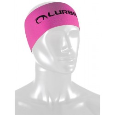Lurbel Pink Black Band