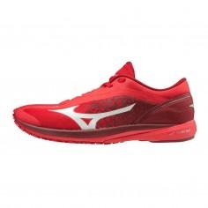 Zapatillas Running Mizuno Wave Duel Rojo PV20 Hombre