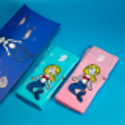 Sporcks Triathlon Socks Lucy Charles The Mermaid Blue