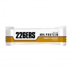 Barrita 226ers Neo Bar 50% Protein Chocolate - Cacahuete 50gr