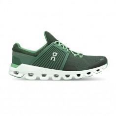 Zapatillas On Cloudswift Verde Oscuro