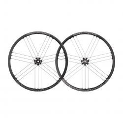 Campagnolo Zonda 6B Disc AFS Pair Wheelset