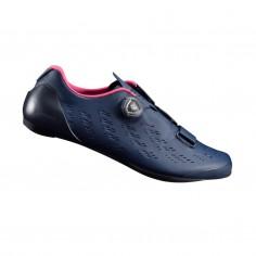 Zapatillas Shimano RP9 Azul Oscuro