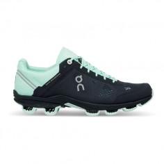 On Cloudsurfer Green Black Women's Shoes