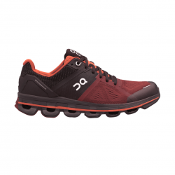 On Cloudace Red Orange Women's Shoes