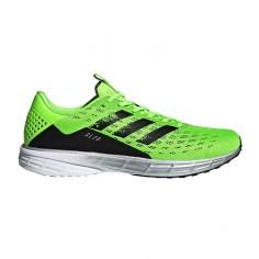 Zapatillas Adidas SL20 Verde Negro PV20 Hombre