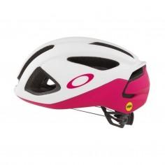 Casco Oakley ARO3 MIPS Blanco Rosa